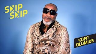 Download lagu Koffi Olomide :