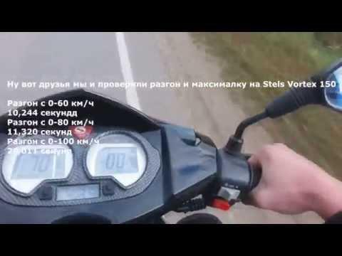 очко как определять скорость на стелс вортекс 150 большая коллекция