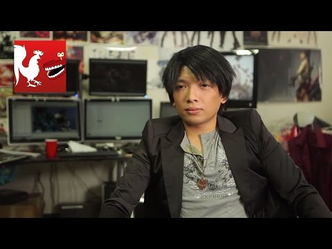 Tribute to Monty Oum | Rooster Teeth