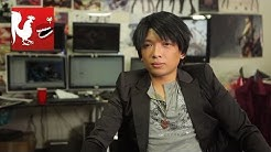 Tribute to Monty Oum   Rooster Teeth