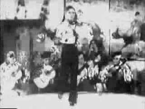 The Legendary Carmen Amaya (1913-1963), Flamenco Potpourri 2