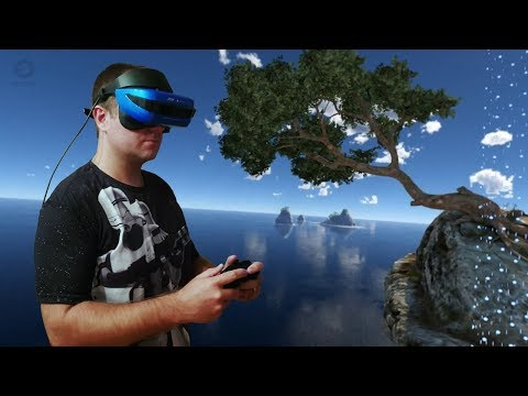 Test du casque VR Windows Mixed Reality d