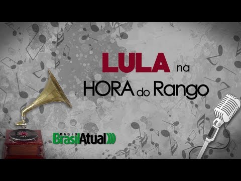 Íntegra da entrevista de Lula na Rádio Brasil
