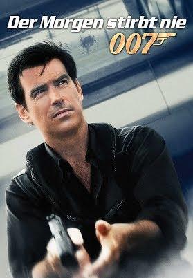 James Bond: Der Morgen stirbt nie