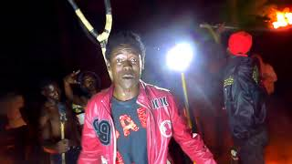 Gambar cover WHO IS WHO Official Music Video by INNO RAP JAGUAR