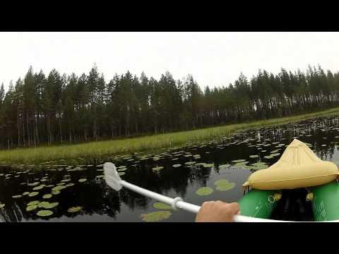 Rubber boat inshore 335 II