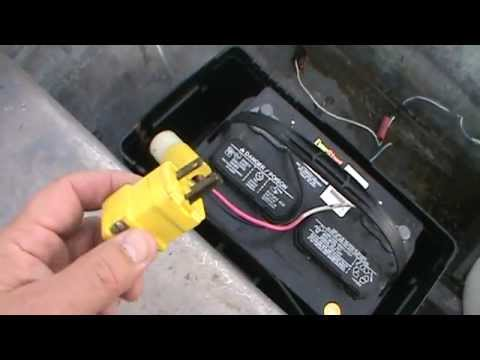 How To Tune A Trolling Motor Doovi