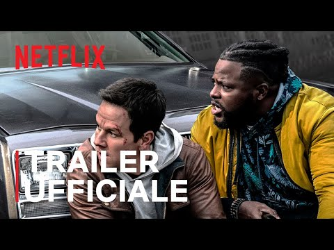 Spenser Confidential   Trailer ufficiale   Netflix Italia
