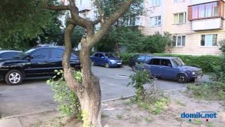 видео Авиаконструктора Антонова на карте киева