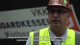 Tam i z Powrotem. Odcinek 7. EDF Kraków