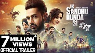 Ik Sandhu Hunda Si ( Trailer ) Gippy Grewal | Neha Sharma | Babbal Rai | Roshan Prince |RakeshMehta