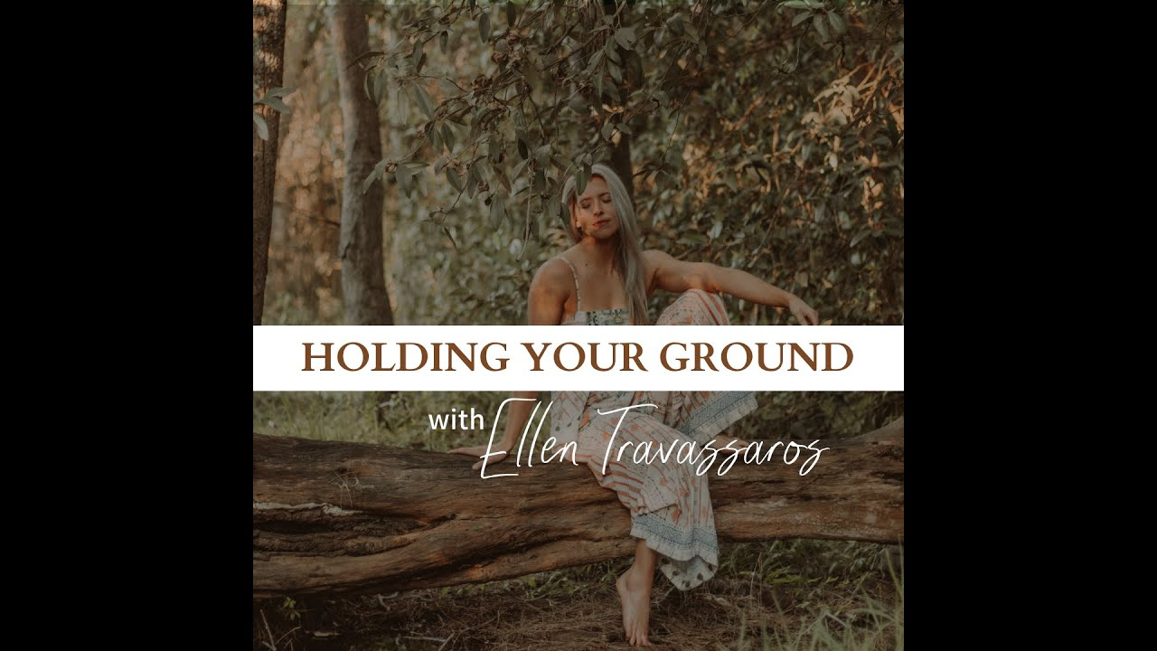 Unsolicited Coaching Riffs ~ Holding Your Ground