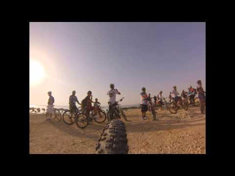 Al Khor Playground MTBikers in Qatar