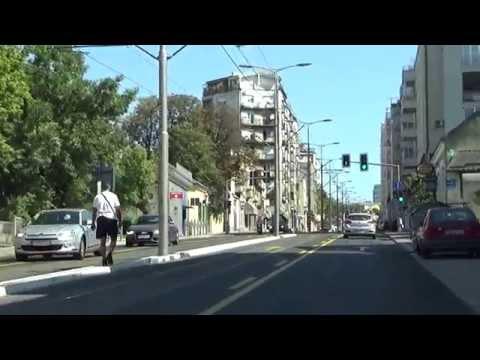 Bulevar Vojvode Stepe U Beogradu Youtube