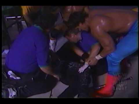 WCW Monday Nitro 07/29/96 Part 4