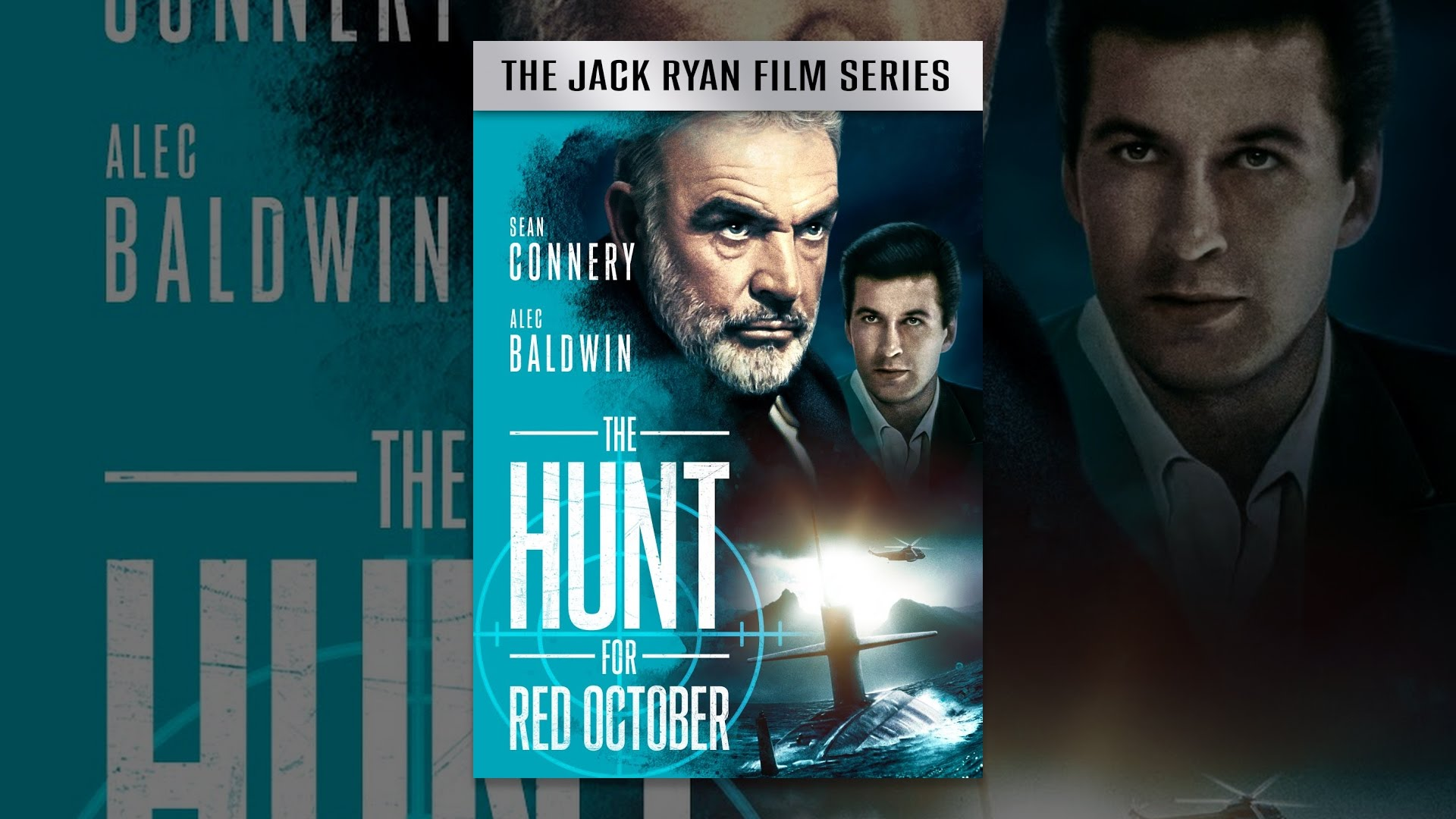 The Hunt for Red October HD Movie HD free download 720p