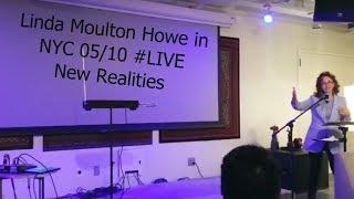 Linda Moulton Howe Live