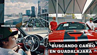 EL CHIQUETE BUSCANDO SU NUEVO AUTO | LOS TOYS