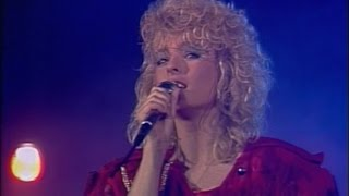 Iveta Bartošová - Tichá píseň (1988)