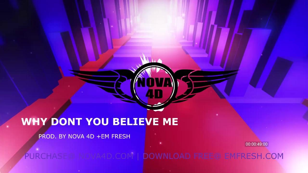 believe me download