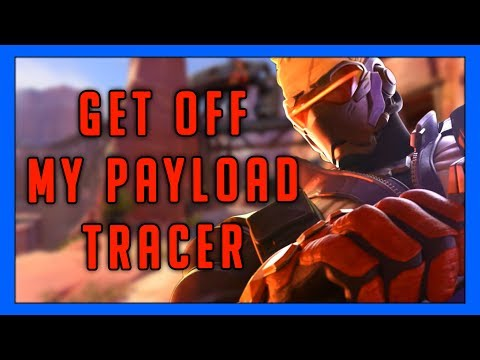 Get This Tracer Off My Payload
