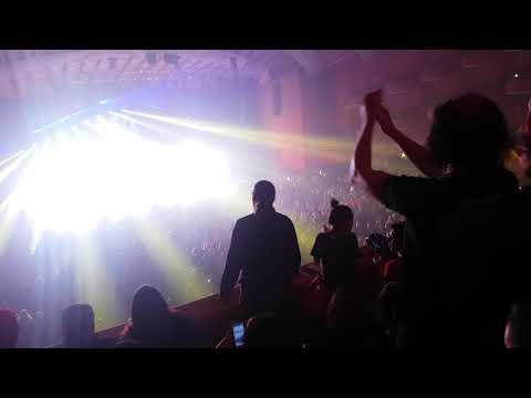 Cargo Pe tine Romanie Te strig Live Sala Palatului 2018