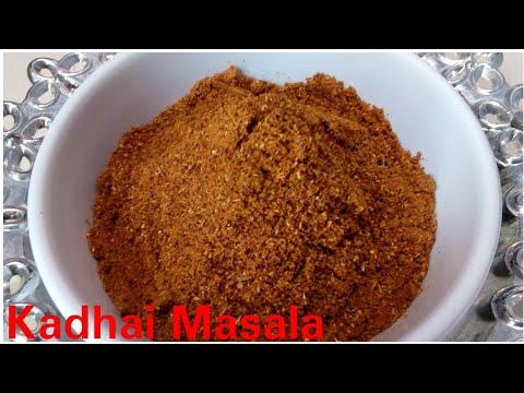 Kadhai Masala recipe by Kitchen with Rehana