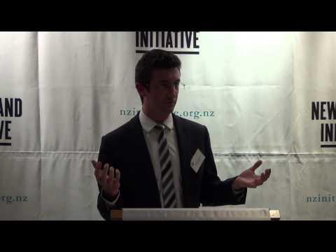 Initiative@home with Adam Creighton