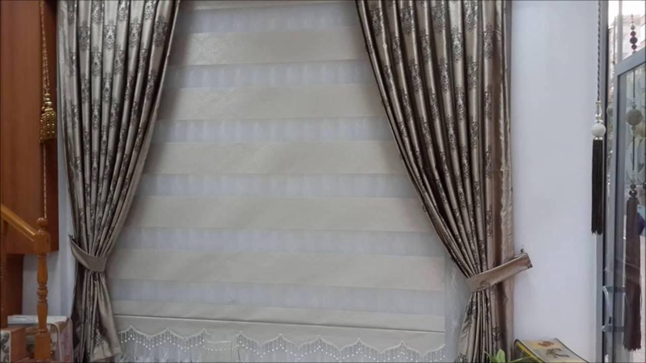 fon perde modelleri ve fiyatlar youtube. Black Bedroom Furniture Sets. Home Design Ideas