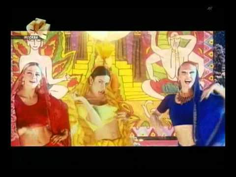 Микс– ВИА Гра и Цекало  Если б я был султан