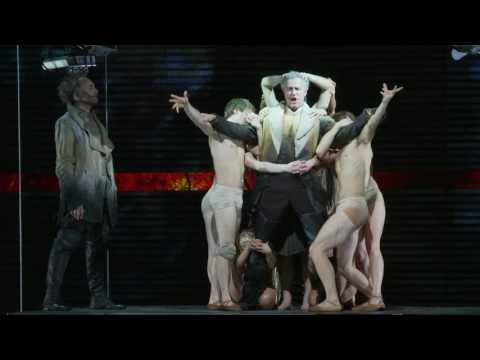 DAS RHEINGOLD | Oper von Richard Wagner | Staatsoper Berlin