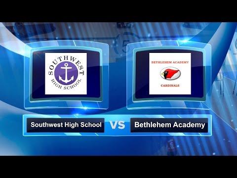 Southwest vs Bethlehem Academy - 2015-08-08, Day 1, Match 2, Set 2