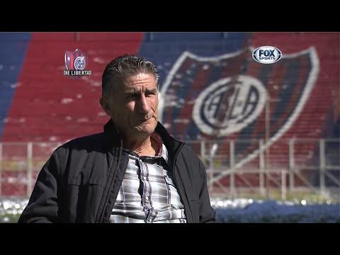Especial San Lorenzo CAMPEÓN COPA LIBERTADORES 2014 HD (byretibuyendo) - Fox Sports
