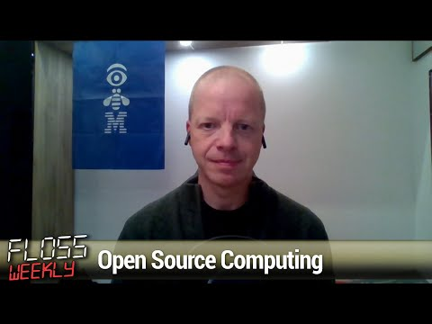 Linux on IBM - Encouraging Open Source Computing