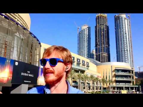 Dubai Review - It's One of My Favorite Cities of All Time