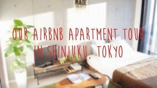 Tokyo's apartment tour : idées rangement/organisation
