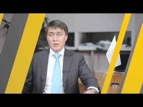 Erlan Ospanov about trends on media market in Kazakhstan for Media Forum, November 2014