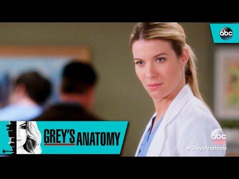 Leah Murphy Is Back! Sneak Peek  Grey's Anatomy