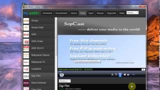 My WebTV -- Vizioneaza gratis Toate posturile TV Romanesti
