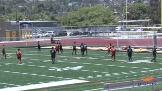 San Diego Surf vs. Real Salt Lake-Arizona Academy U-15/16 Highlights | June 7, 2015