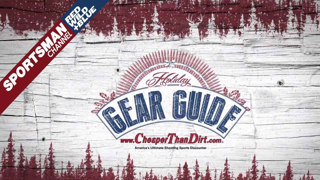 Holiday Gear Guide Presented by Cheaper Than Dirt: Missing Tags
