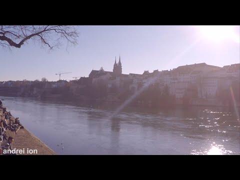 A trip to Basel, Switzerland