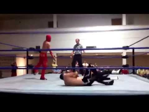 KBW Presents: Fuego vs. Dustin Payne vs. Ak 47 (APW)