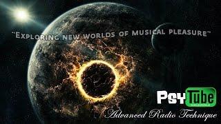 Drumatik & Psyberpunk ॐ Disco Mammoths