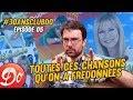 Capture de la vidéo #30Ansclubdo : Episode 5 - Toutes Ces Chansons Qu'on A Fredonnées