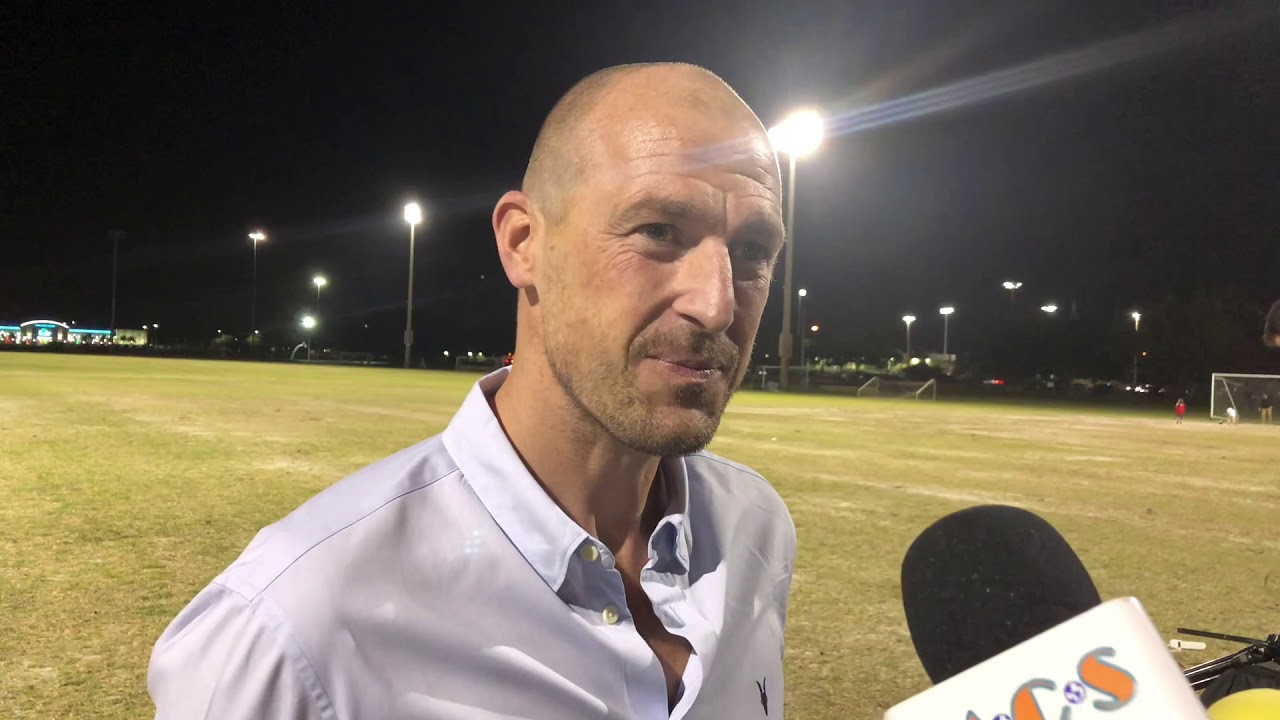 The Miami FC leadership offers new insights into 2019 season - Magic