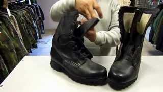 Берцы,боевая обувь,Чехия.(, 2014-09-21T22:10:53.000Z)