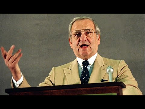 Auto industry icon Lee Iacocca dies at 94. He helped launch the Ford Mustang and saved Chrysler from bankruptcy.