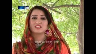 Drama Serial JENH KHE RAB RAKHY - Ep 24 Part 3 - SindhTVHD