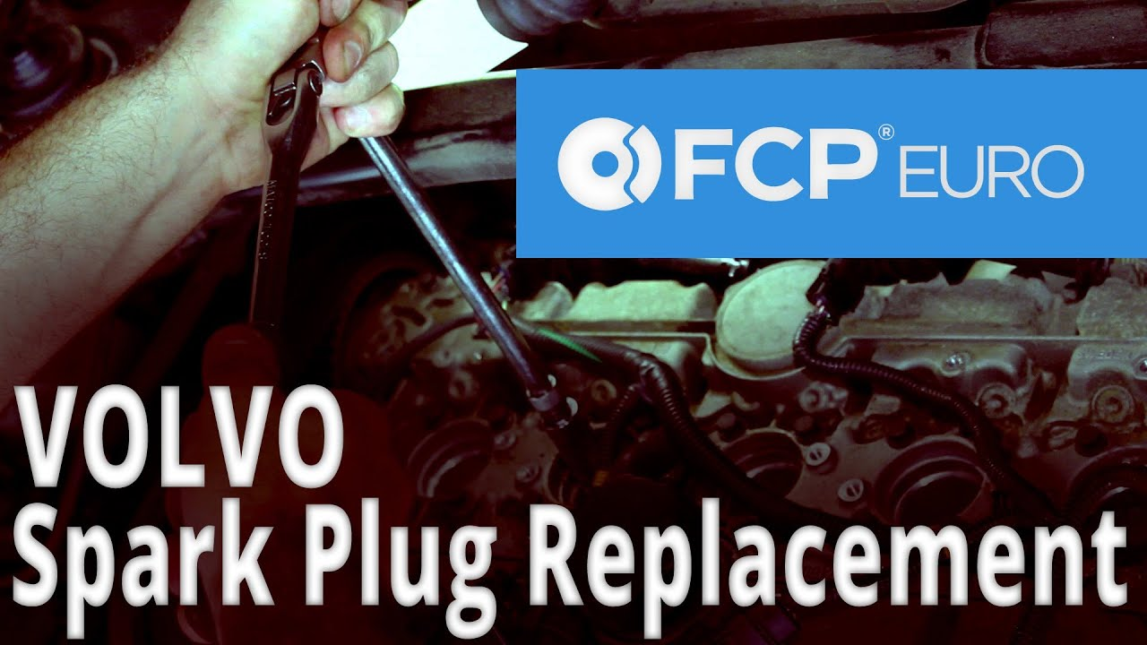 Volvo Spark Plug Replacement S60 Fcp Euro Youtube 2007 Wiring Diagram